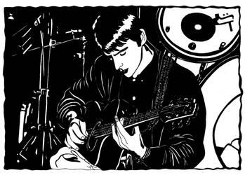 Paul Weller by kodapops