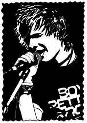Ed Sheeran by kodapops