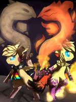 dragon rage by celexte