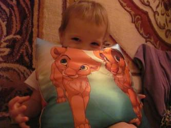My son by elona-spot