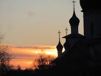 The church by elona-spot