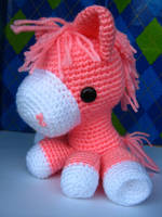 pony by craftiness