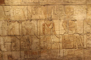 A Piece of Ancient Egypt by Serial-Painter