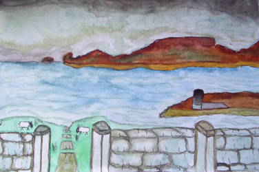 Bayview by tuatha-isles