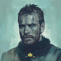 Macbeth by IlyaBrovkin