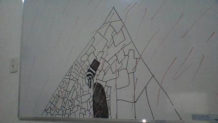 Whiteboard Drawings 1 by Krictic
