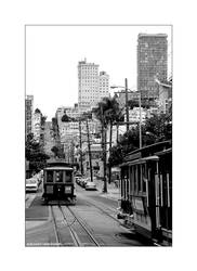 cable cars by rccollector13