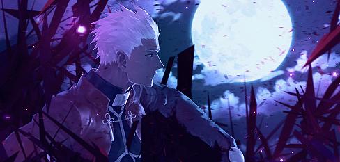 Archer by XtacyOverdose