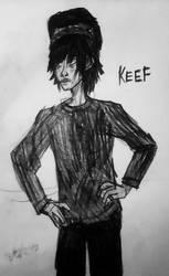 Sweet Keef by ValerieThePunkGirl