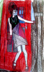 TDAE Theme #1: Dreams by ValerieThePunkGirl