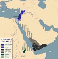 Nile to Euphrates by Gouachevalier