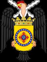 Kingdom of Ecuador by Gouachevalier