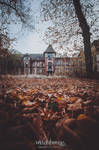 witchhouse by coinside