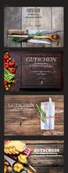 Gutschein by coinside