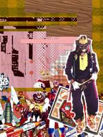Capitain Chaos by Dickimon