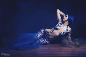 Mermaid by mcolon93