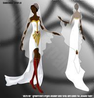 Project Designer: Wedding by midgetpanda