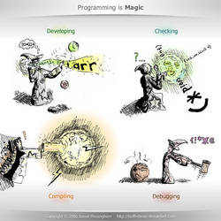 Programming is MAGIC by BoffinbraiN