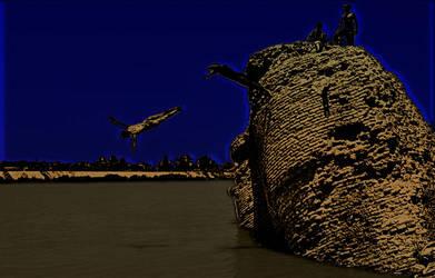 jump by tovamike