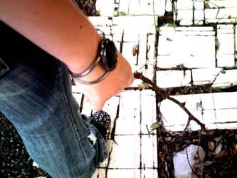 Broken Stones by Jessica-is-here