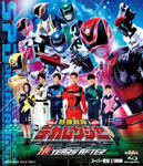 Dekaranger: 10 YEARS AFTER ENGLISH SUBS by WaitoChan