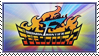 Digimon Frontier Stamp by WaitoChan