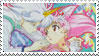 Stamp: Chibiusa x Helios by AJAngelique