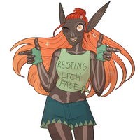 lup was good by gelasticat