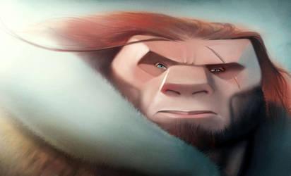 Neanderthal by Bpacker