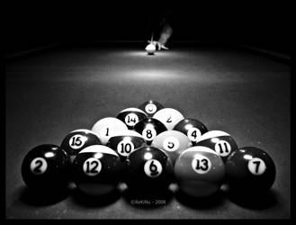 8 Ball by ReKiNu