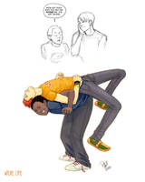 Wilde Life - Brothers by Lepas