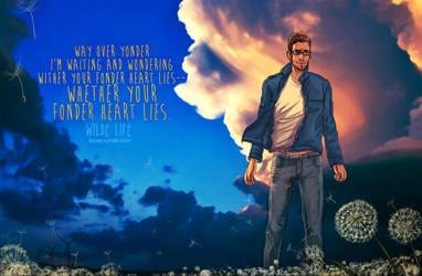 Wilde Life - Lies by Lepas