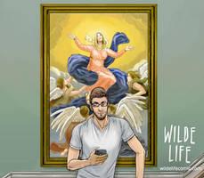 Wilde Life - 98 by Lepas