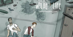 Wilde Life - 119 by Lepas
