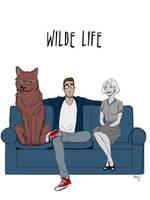 Wilde Life - 1 year anniversary! by Lepas