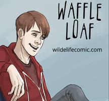 Wilde Life - 155 by Lepas