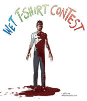 Wilde Life - Wet T-shirt Contest by Lepas