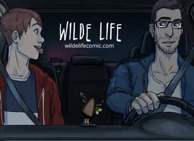Wilde Life - 207 by Lepas