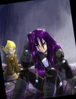 rainy or something by Lepas