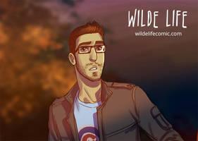 Wilde Life - 263 by Lepas