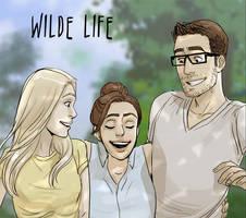Wilde Life - 295 by Lepas