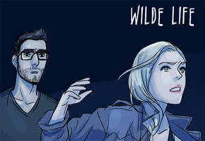 Wilde Life - 315 by Lepas