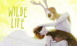 Wilde Life - 331 by Lepas