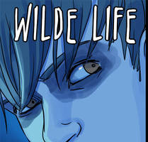 Wilde Life - 341 by Lepas