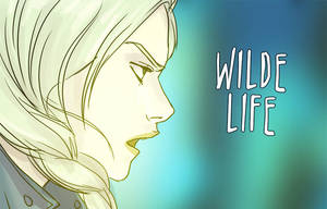 Wilde Life - 345 by Lepas