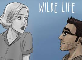 Wilde Life - 373 by Lepas