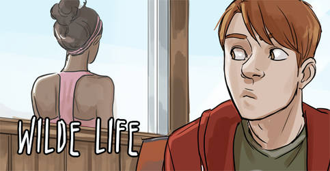 Wilde Life - 459 by Lepas