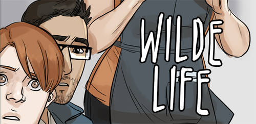 Wilde Life - 461 by Lepas