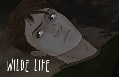 Wilde Life - 489 by Lepas