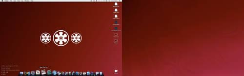 January '09 Desktop by ehmjay